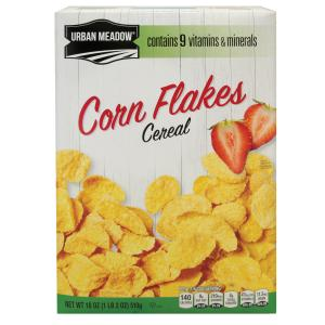 Urban Meadow - Corn Flakes Cereal