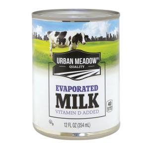 Urban Meadow - Evaporated Milk