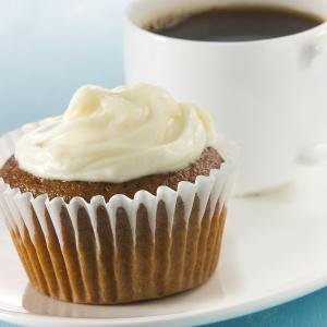 Gingerbread Cupcakes with Cream Cheese Frosting - mccormick®