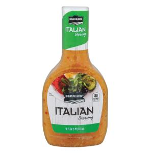 Urban Meadow - Italian Dressing