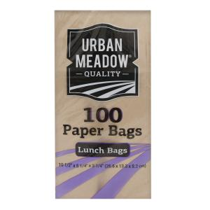 Urban Meadow - Lunch Bags