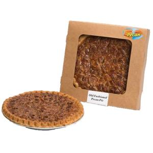 Urban Meadow - tt 8 Baked Pecan Pies